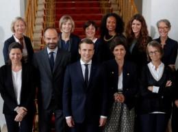 femmes gouvernement
